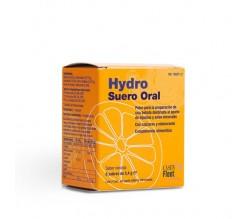 HYDRO SUERO ORAL 8 SOBRES 5,4G