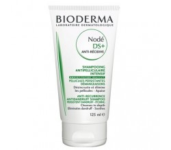 NODE DS+ CHAMPU DERMATITIS SEBORREICA 125ML