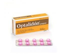 OPTALIDON (175/25 MG 20 GRAGEAS )