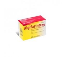 ALGIFAST (400 MG 12 SOBRES POLVO )